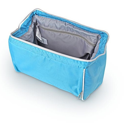 Сумка-холодильник Thermos Cosmetic Bag Blue (468758)