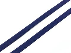 Резинка отделочная темно-синяя 10 мм (цв. 061)