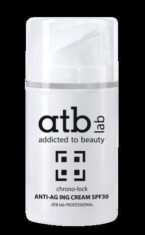 Анти-эйдж крем SPF30 Anti-ageing cream SPF30