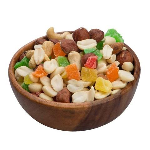 Ореховый коктейль сырой 1 кг