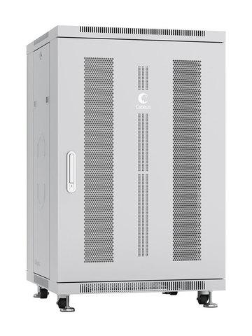 Шкаф напольный 19-дюймовый, 18U ND-05C-18U60/80 (7222c)