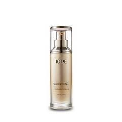 База IOPE Super Vital Foundation EX SPF25 PA++ 35ml