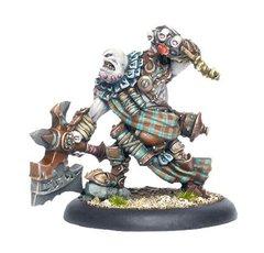 Madrak Ironhide, Thornwood Chieftain BLI