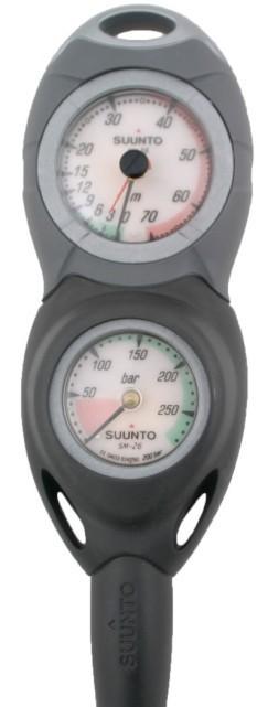 Консоль Suunto СB - Two In Line/ 300/ 70 SUUNTO