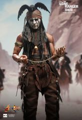 The Lone Ranger - Tonto Movie Masterpiece