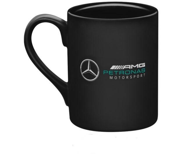 Кружка Mercedes-Benz AMG F1