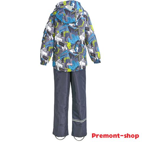 Комплект Premont для мальчиков Парк Миллениум