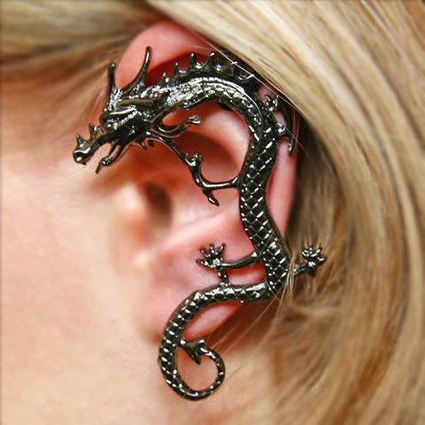 Каффа Дракон 5545
