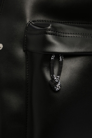 Мужской черный рюкзак TJM CAMPUS Tommy Hilfiger
