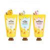 Крем для рук CHARACTER WORLD Kakao Friends Honey Hand Cream 50ml * 3ea