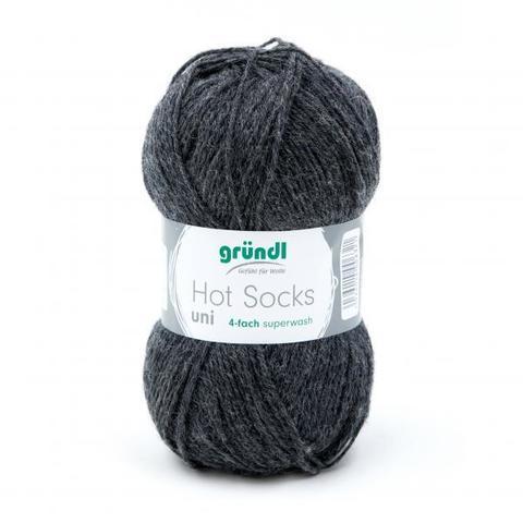 Gruendl Hot Socks Uni 50 (05) купить