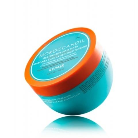 250 мл Восстанавливающая маска MOROCCANOIL® 250 ml MOROCCANOIL® RESTORATIVE HAIR MASK