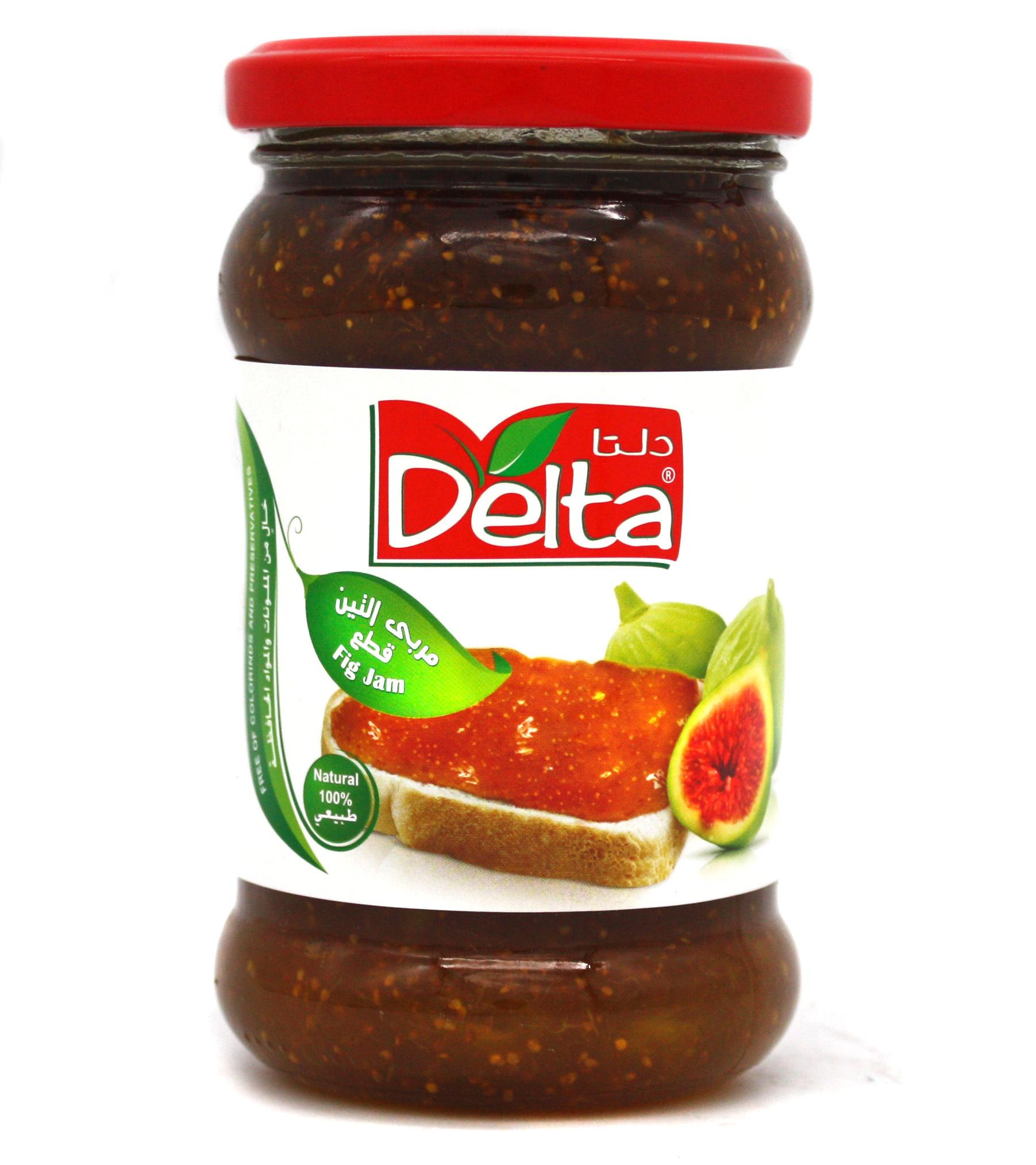 Джем инжирный, Delta, 350 г import_files_21_21eb4e2156b411e9a9ac484d7ecee297_c2ddc13f5ad211e9a9ac484d7ecee297.jpg