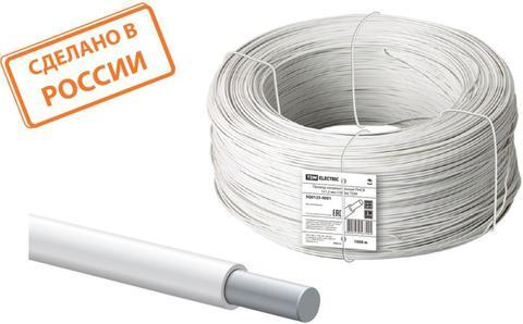 Провод нагревательный ПНСВ 1х1,2 мм (1000м) TDM