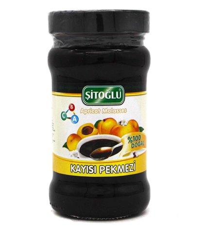 Пекмез из абрикоса, Sitoglu, 380 г