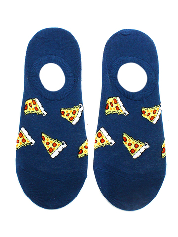 Следки р.37-44 Unisex Пицца