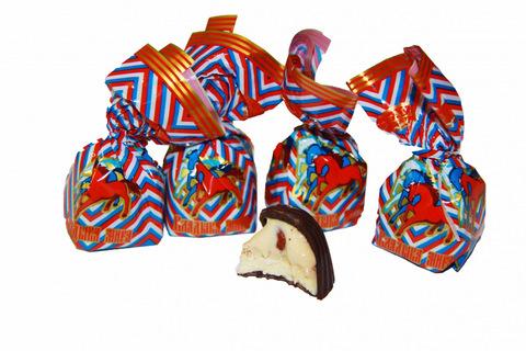 Шоколадные конфеты Владыка мира Сладкая жизнь ИП Цой Н.Н. 1кг