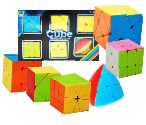 070-4014 Набор магических кубиков 6шт
