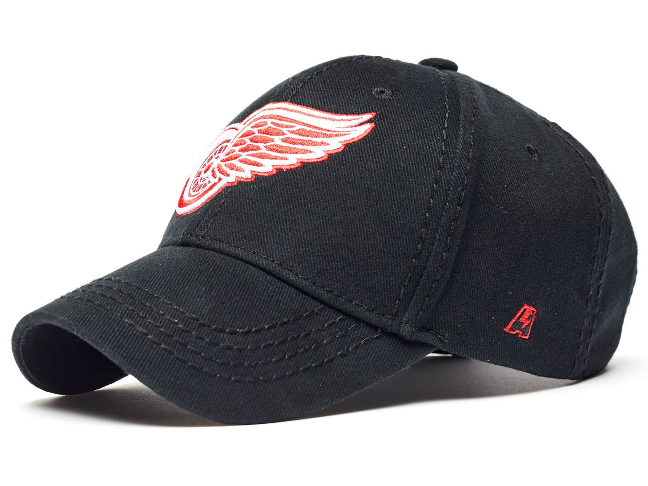 Бейсболка NHL Detroit Red Wings