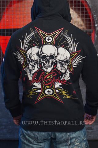 Толстовка Rebel Spirit FTZH141713
