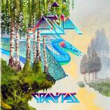 Asia / Gravitas (RU)(CD)