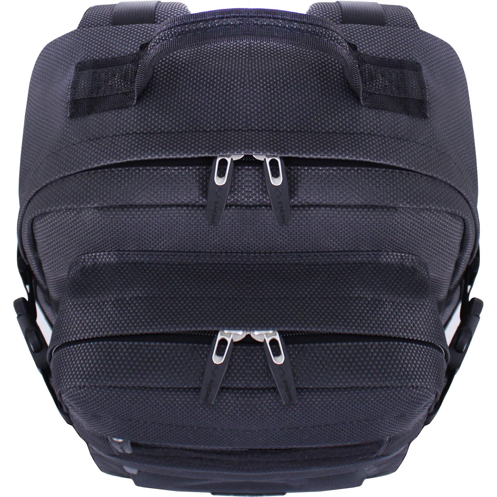 Рюкзак для ноутбука Bagland Jasper 19 л. Чёрный (00155169) фото 6