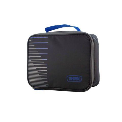 Термосумка Thermos Value Standard Lunch Kit (3 л.), черная