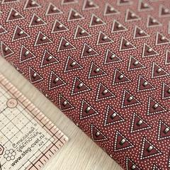 Ткань для пэчворка, хлопок 100% (арт. MF0606)