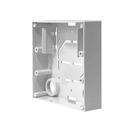 Электромонтажная коробка для светильников аварийного освещения серии Lovato N