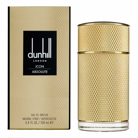 Dunhill London Icon Absolute, 100ml