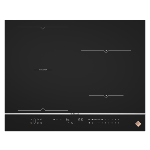 Индукционная варочная панель De Dietrich DPI7686XP