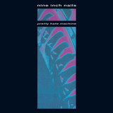 Nine Inch Nails / Pretty Hate Machine (LP)