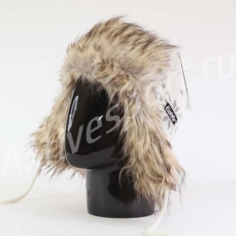 Картинка шапка-ушанка Eisbar alaska l 099 - 1