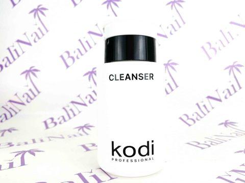 Жидкость для снятия липкого слоя kodi Cleanser, 160мл