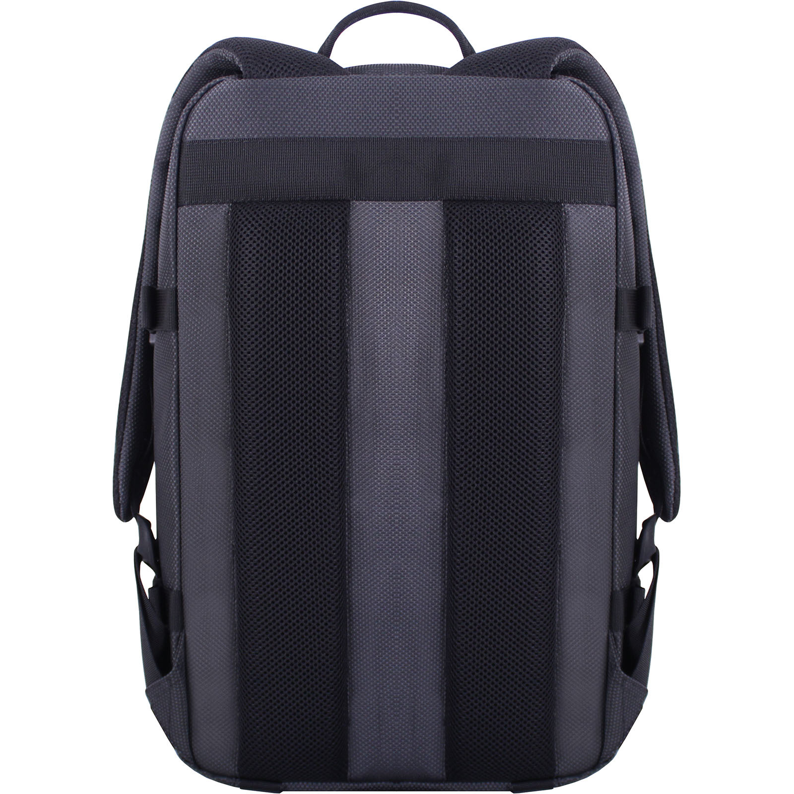 Рюкзак для ноутбука Bagland Jasper 19 л. Чёрный (00155169) фото 7