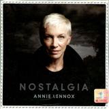 Annie Lennox / Nostalgia (RU)(CD)