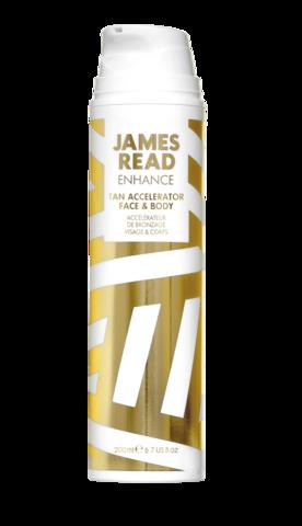 Усилитель загара для лица и тела James Read Tan Accelerator