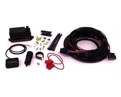 Система  управления пневмоподвеской Autopilot V2