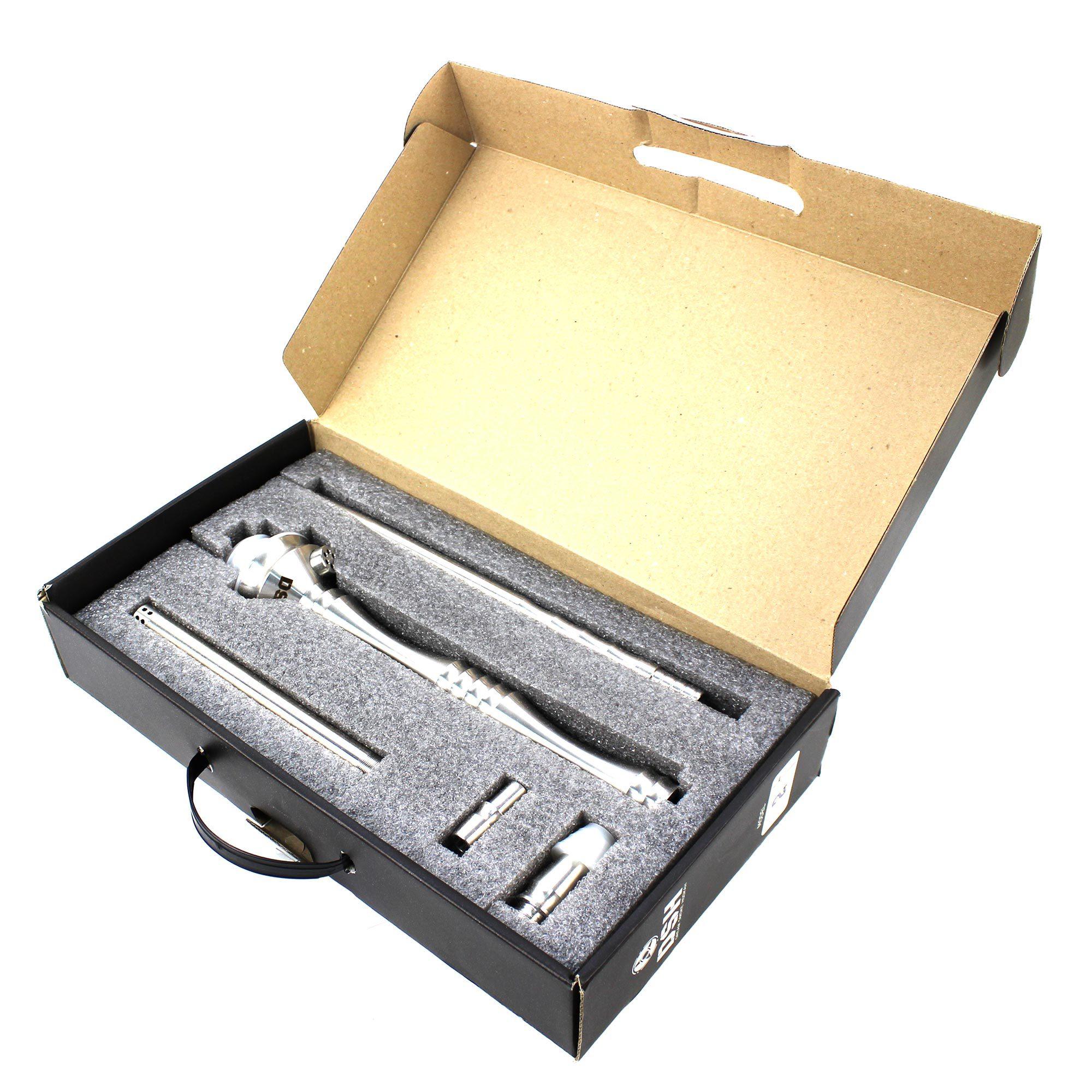 Фирменная коробка DSH (Dream Smoke Hookah)