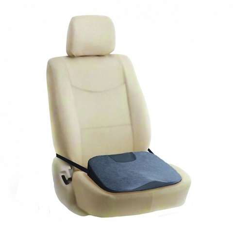 Подушка ортопедическая TRELAX SPECTRA SEAT с откосом на сиденье арт.П17