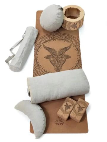 Набор для йоги Zodiac Collection