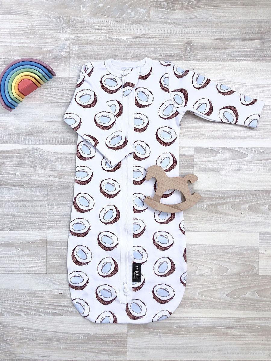 Спальный мешок Кокосы