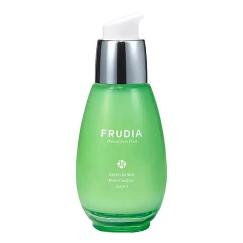 Себорегулирующая сыворотка для лица Frudia с 81% экстрактом зелёного винограда 50 мл
