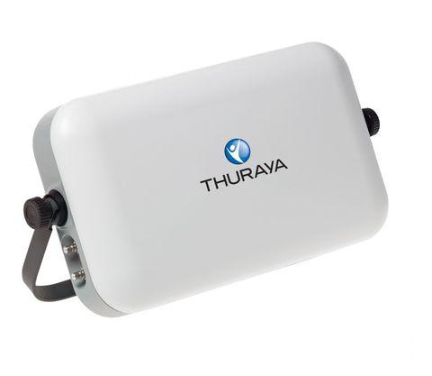 Купить Спутниковый терминал Thuraya IP по доступной цене