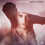 Mans Zelmerlow ‎/ Perfectly Damaged (RU)(CD)