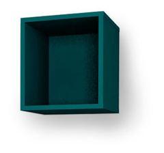 Полка куб НьюТон