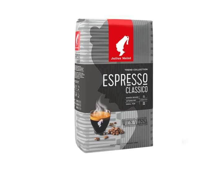 Кофе в зернах Julius Meinl Espresso Classico, 1 кг