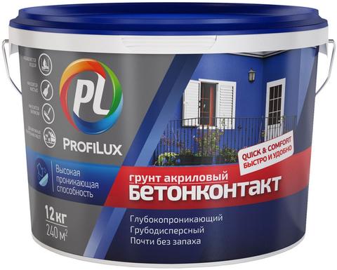 Profilux/Профилюкс Бетонконтакт