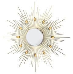 Зеркало настенное Tomas Stern 88001