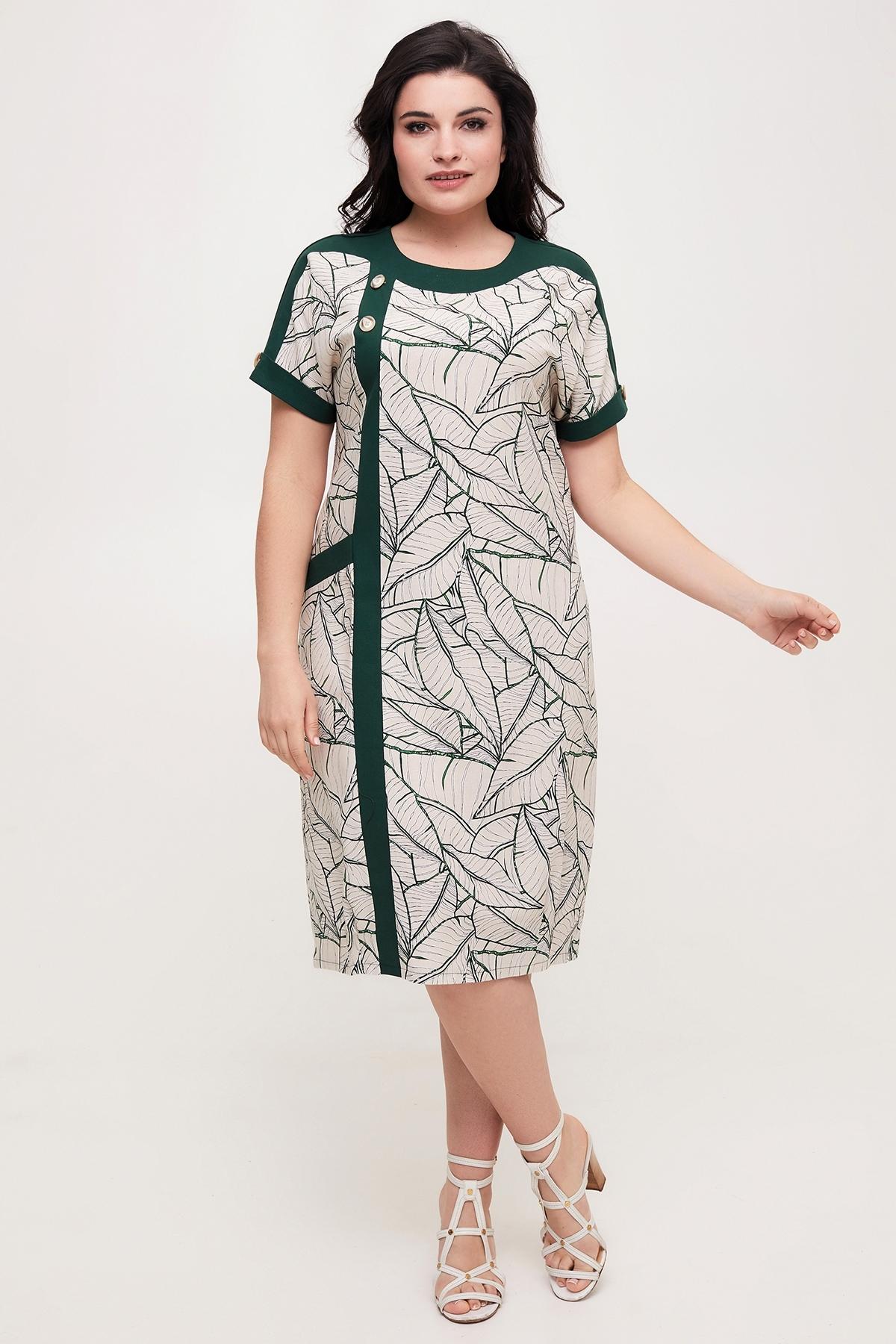 Сукня Олеся (електрик)